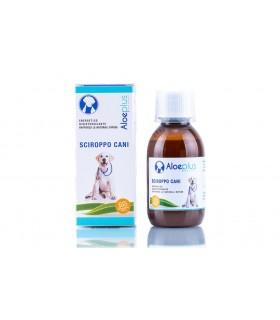 Aloeplus Sciroppo Cani 250 ml