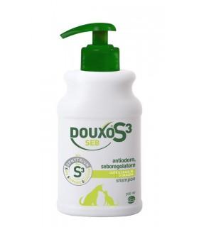 Ceva salute animale douxo S3 seb shampoo 200 ml