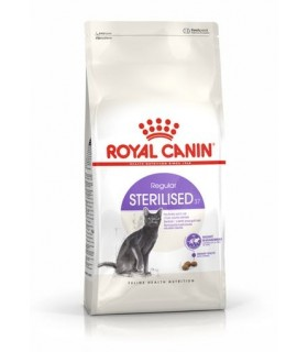 Royal canin gatto sterilised 37 2 kg