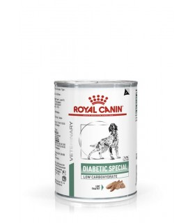 Royal canin diabetic special low cane 400 gr