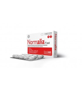 Innovet normalia fast 10 capsule