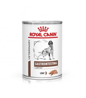 Royal canin Gastrointestinal Low Fat cane 400 gr