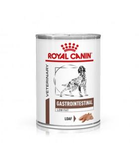 Royal canin Gastrointestinal Low Fat cane 400 gr