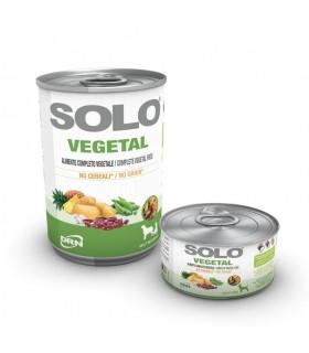 Drn solo vegetal no grain adult medio maxi 400 gr