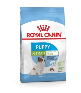 Royal canin puppy x-small 1,5 kg