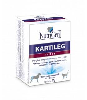 Nutrigen kartileg forte 120 tavolette 1000 mg