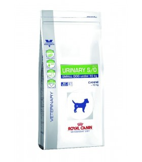 Royal canin urinary small cane 1,5 kg