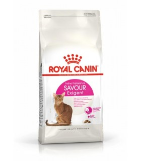Royal Canin gatto Savour Exigent 2 kg