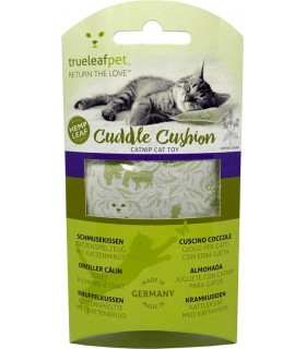True leaf pet cuscino coccole erba gatta