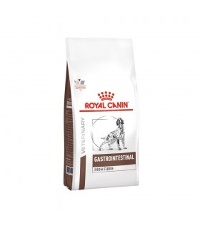 Royal canin gastrointestinal high fibre cane 2 kg