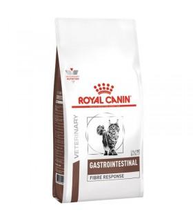 Royal canin gastrointestinal fibre response gatto 400 gr