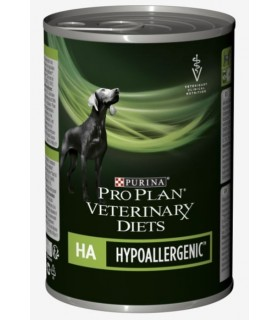Purina proplan diet HA cane 400 gr