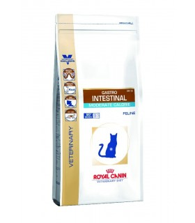 Royal canin gastro intestinal mod.cal. 400gr
