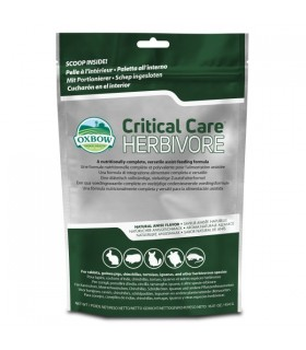 Critical care herbivore 454 gr