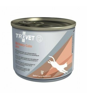 Trovet gatto urinary calm 200 gr