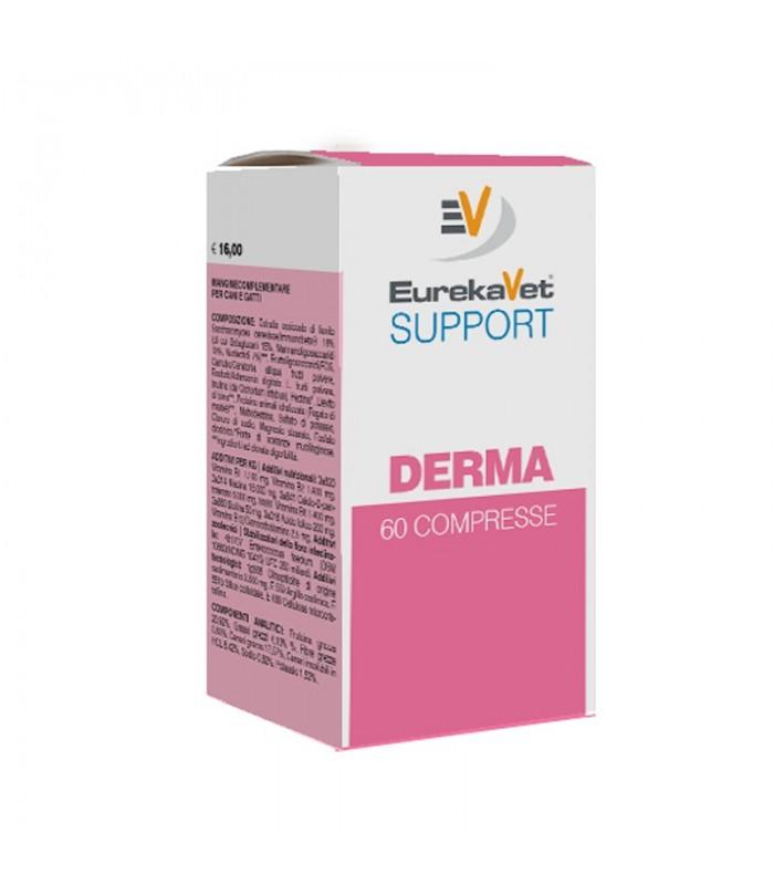 Vetcare derma 60 compresse