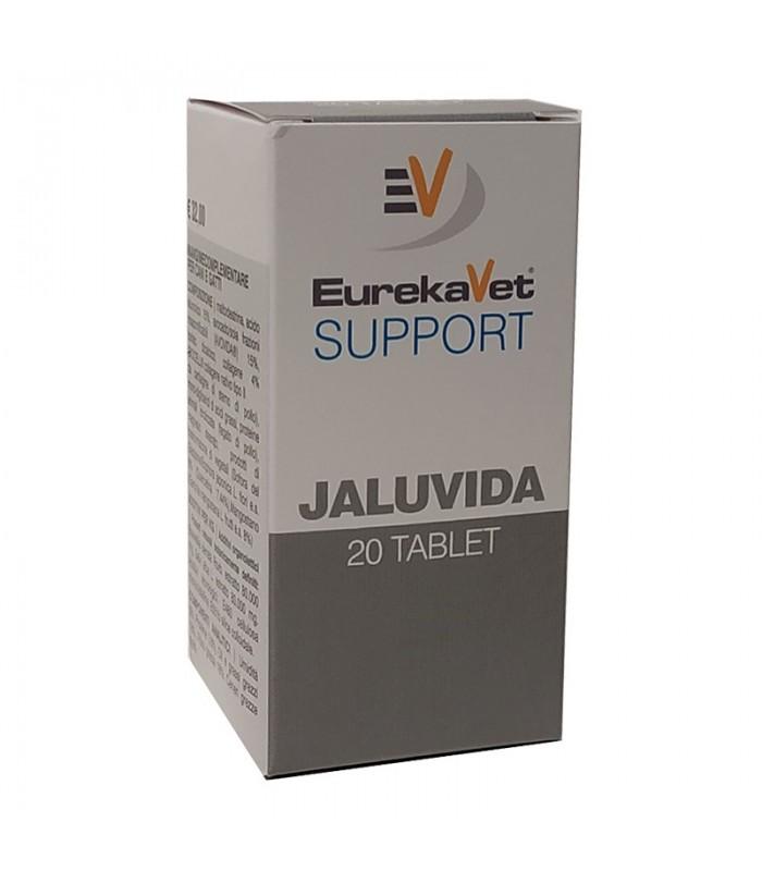 Vetcare jaluvida 20 tavolette 100 mg