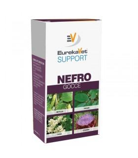Vetcare nefro gocce 50 gr