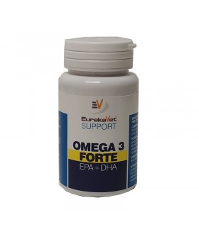 Vetcare omega3 forte 60 perle