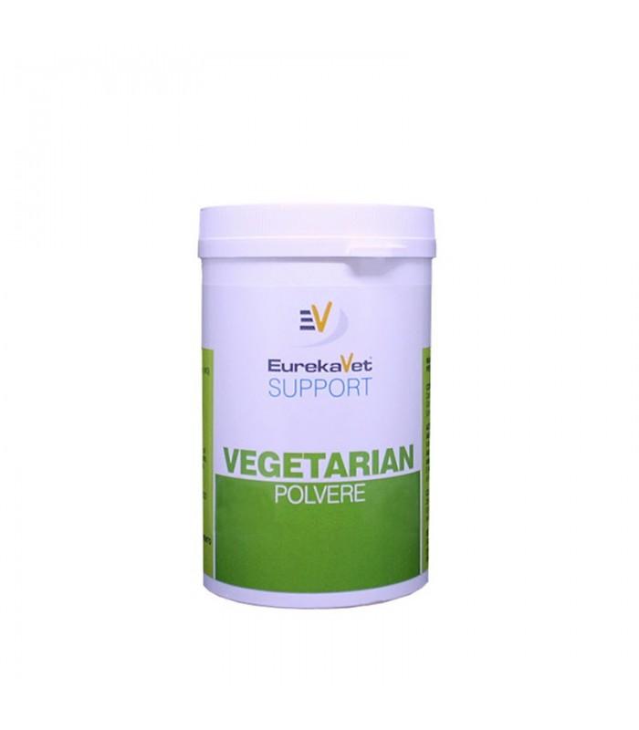 Vetcare vegetarian polvere 150 gr