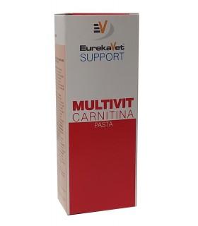 Vetcare multivit carnitina pasta 80 gr