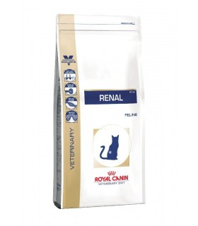 ROYAL CANIN RENAL GATTO 2 KG
