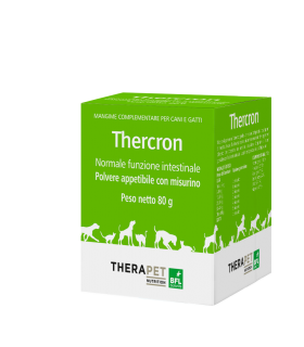 Thercron therapet 80 gr