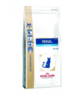 ROYAL CANIN RENAL GATTO SPECIAL 2 KG