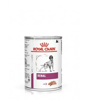 Royal canin renal cane 410 gr