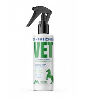 Composizione vet spray 150 ml