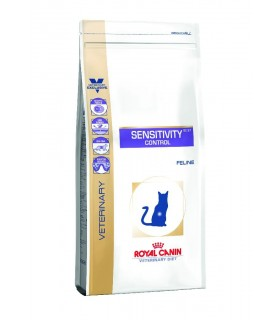 ROYAL CANIN SENSITIVITY GATTO 400 GR