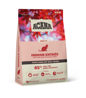 Acana gatto indoor entree 340 gr