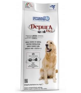 Forza 10 cane depura active 10 kg
