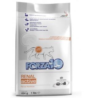 Forza 10 gatto renal active 454 gr