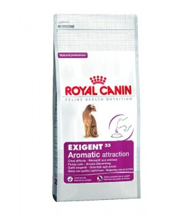 Royal canin exigent aromatic 400 gr