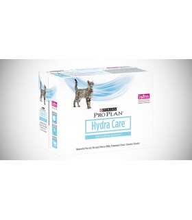 Purina proplan diet hydra care gatto 10 buste 85 gr