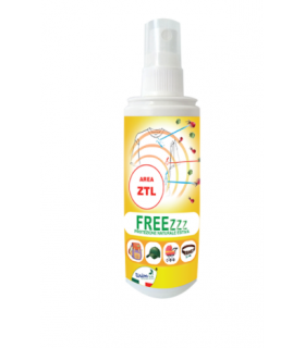 Union bio freezzz 125 ml