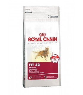 ROYAL CANIN FIT-32 4 KG