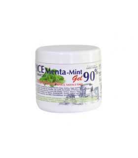 Officinalis icementa-mint gel 90% 500 ml