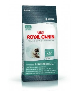ROYAL CANIN INTENSE HAIRBALL-34 2 KG