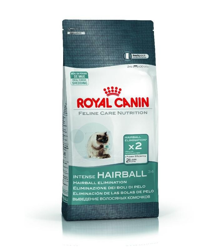 Royal canin gatto hairball care 2 kg