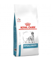 Royal canin hypoallergenic cane 2 kg