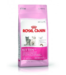 ROYAL CANIN KITTEN-36 400 GR