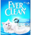Ever clean unscented extra strong clumping 10 kg