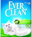 Ever clean scented extra strong clumping 6 kg
