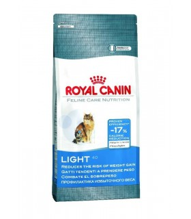 ROYAL CANIN LIGHT-40 400 GR