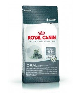ROYAL CANIN ORAL SENSITIVE-30 400 GR