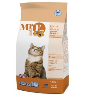 Forza 10 gatto mr fruit indoor 1,5 kg