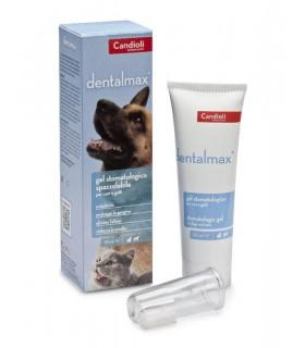 Candioli dental max gel stomatologico 50 ml