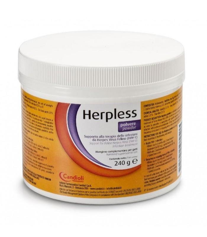Candioli herpless 240 gr